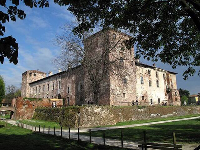 Castello Mediceo Melegnano