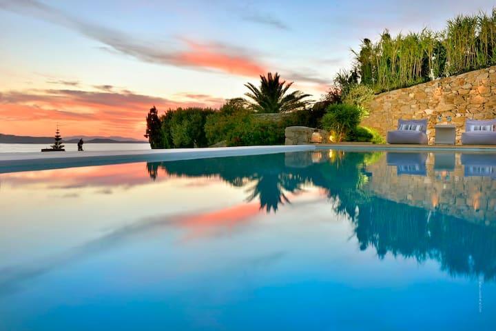BlueVillas | Villa Aline | Kids Friendly