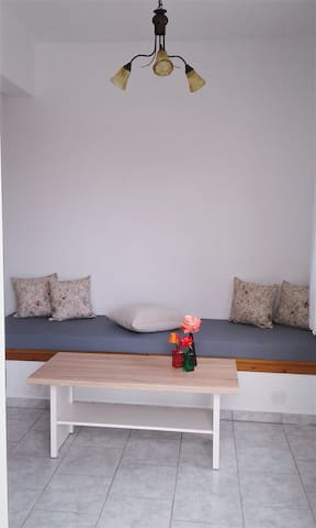 Countryside apartment -  Andrielos4 - Parasporos - Flat