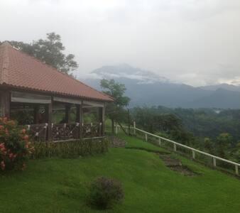 Cabaña El Palomar