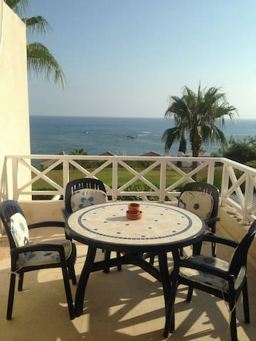 Amazing views of Coral bay 1 Bed - Peyia - Wohnung