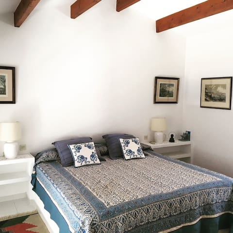 Charming room+private bathroom Mnk - Mahón - Appartement