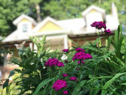 Coburn On The Creek-  Fly Fishing & Family Retreat
