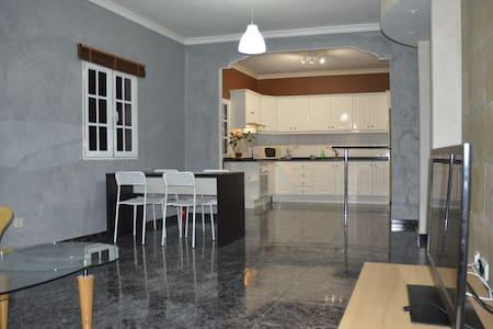 Piso completo 2 habitaciones - Las Palmas de Gran Canaria - Apartemen