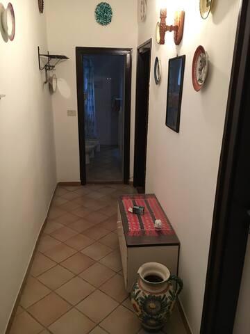 Kiadó szoba a Balcsin - Room for rent @ Balaton