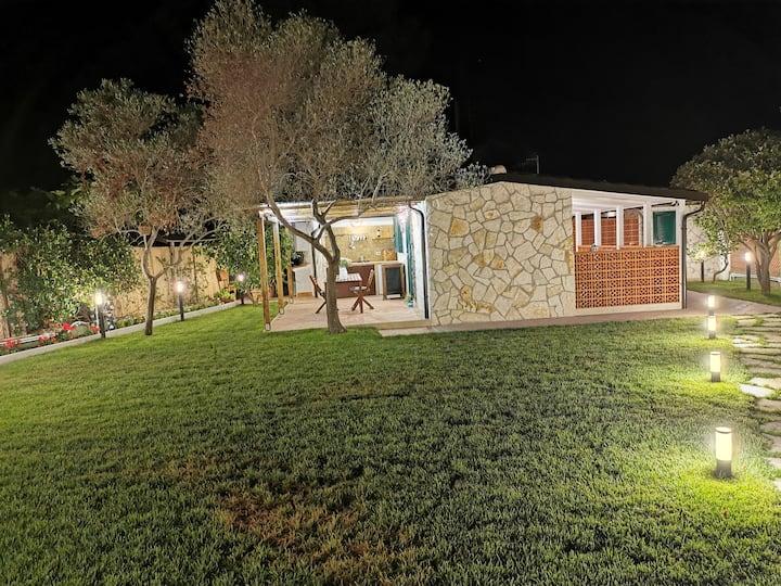 Garden Coast Cottage
