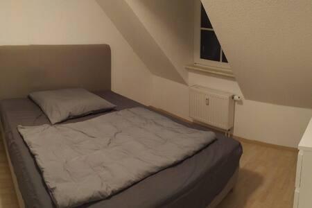 Maisonette Wohnung mit 78qm in der nähe von BMW