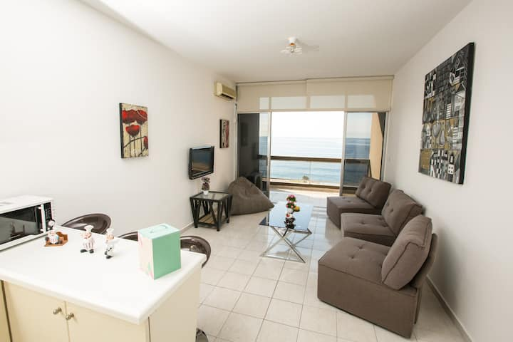 "Samar Resort Lebanon "" Duplex 404"""