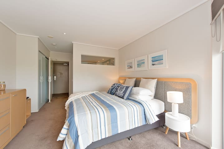 Luxury 5 STAR Resort & Spa studio - Kingscliff - Appartement
