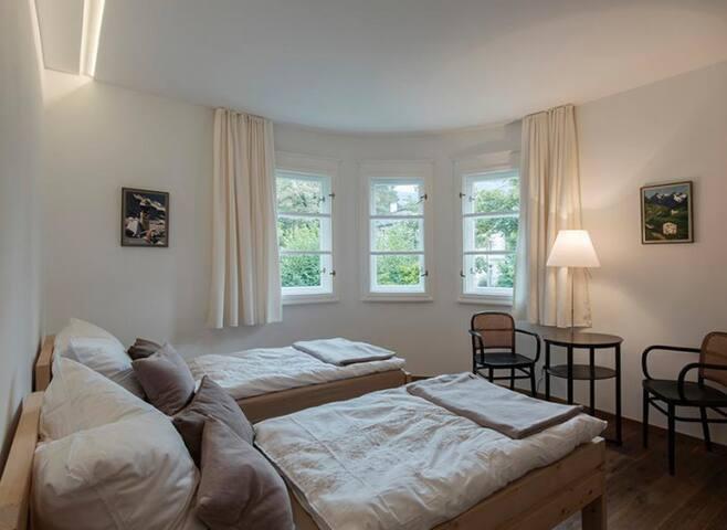 Apartment am Hofgarten - Innsbruck - 因斯布魯克 - 公寓