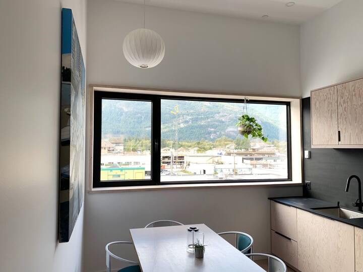 Landed Lofts Unit 204 (Downtown Squamish)