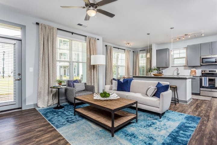 Incredible apartment home | 1BR in Wilmington