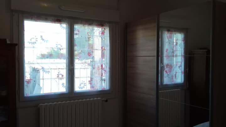 1 chambre à louer A de 11 m2