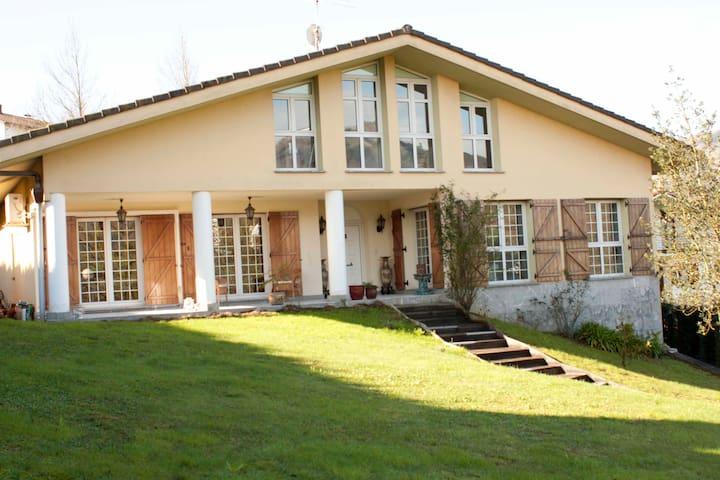 CASA AMALUR - San Blas - House