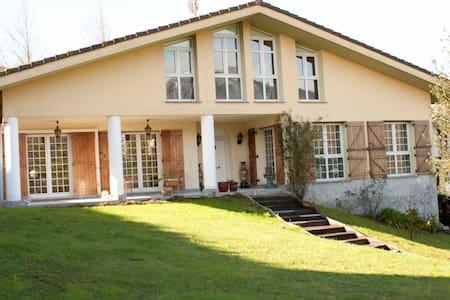 CASA AMALUR - San Blas - Huis