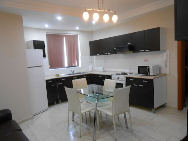 Apartment Spinola Bay - Saint Julian's - Pis