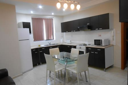Apartment Spinola Bay - Saint Julian's