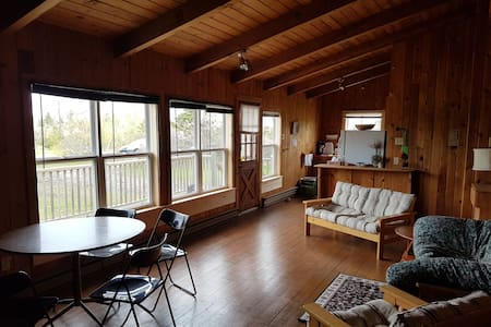 Oceanfront 3 Bedroom Cottage - North Shore