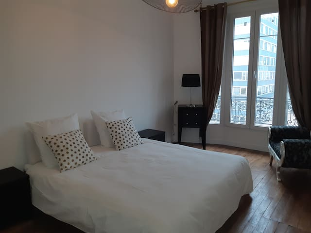 Appt neuf de standing parfait pour visiter PARIS