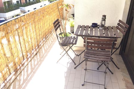 Near the centre, Sintra and Cascais - Linda a velha  - Apartment - 2