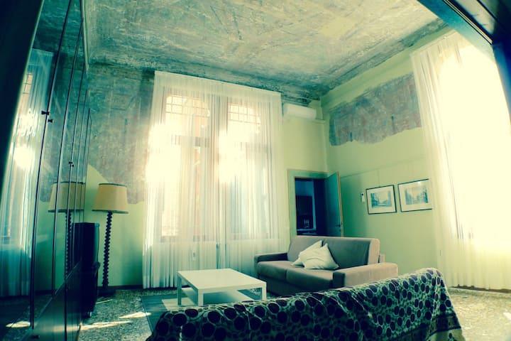 Rialto Mercato Melusina Apartment 5