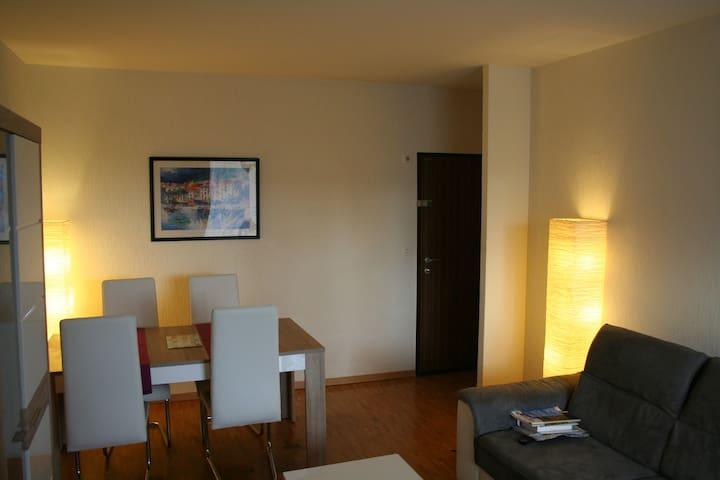 quarter chatelaine - Vernier - Appartement