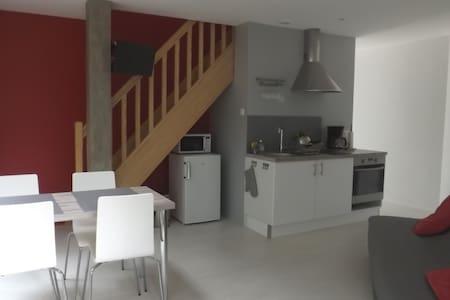 Maison/appartement duplex - Vertou - 公寓