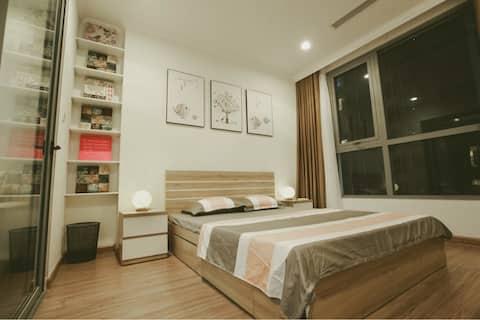 Jenny House luxury apartment Park Hill