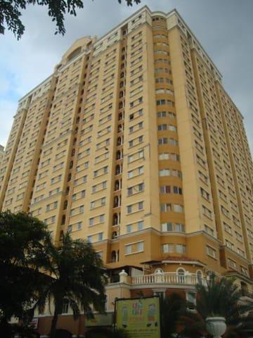 Bali Room 2BR on 23rd floor Apartment - Kelapa Gading - Apartemen