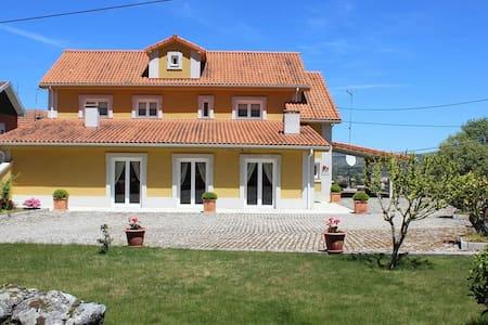 Casa Santa Catarina