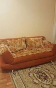 1,5 комн.квартира по ул.Братьев Газдановых. - Vladikavkaz - Pis
