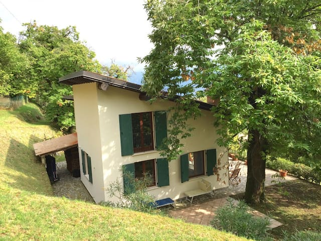 Casa Sasso - Sasso - House