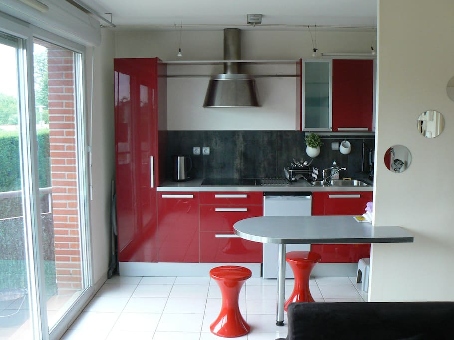 Agr 233 Able T2 Proche Commodit 233 S Apartments For Rent In