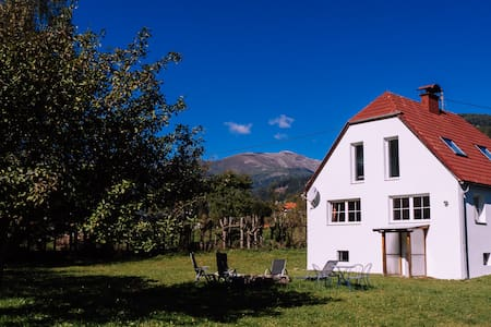 La Casa Colombia in the Heart of Styria