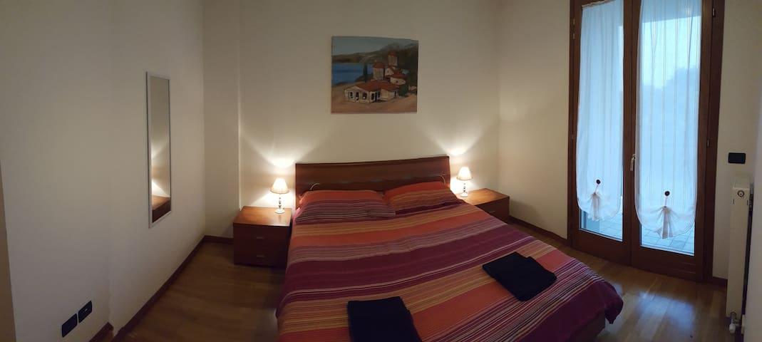 Gardenia's Room tra Sacile e Conegliano