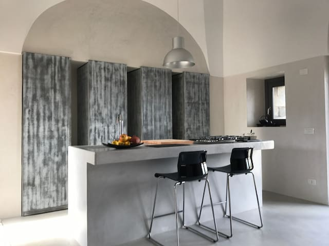 Dammusino Boschetto - Pantelleria