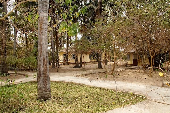Halahin Eco Lodge