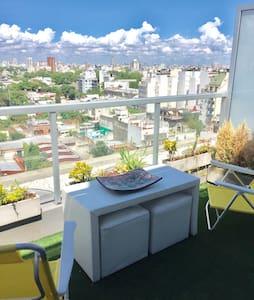 Hermoso departamento en Palermo - Buenos Aires
