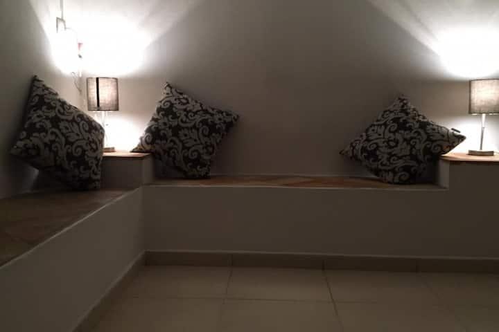 Suite Villa Real 2