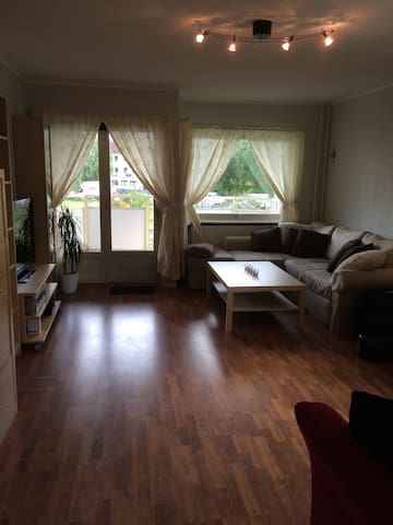 Apartment close to Oslo and Lillestrøm - Lørenskog - Apartment