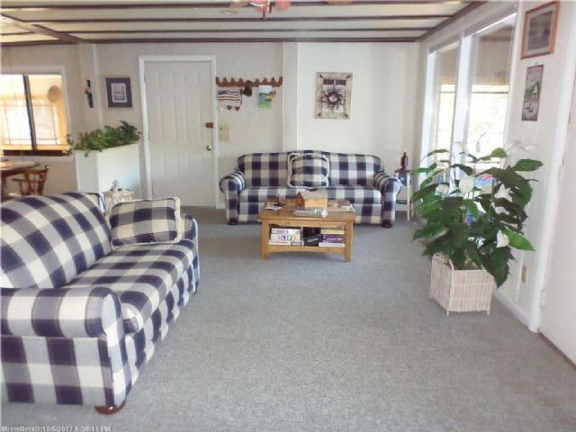 Vacation Home on Madawaska Lake in Northern Maine