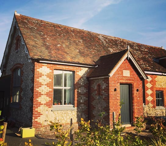 Old School House, South Downs, Lewes