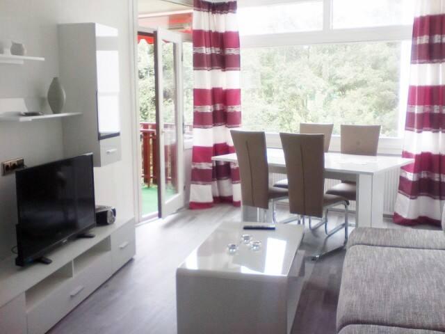Appartement ,, Schwarzwaldrose 1321 ''