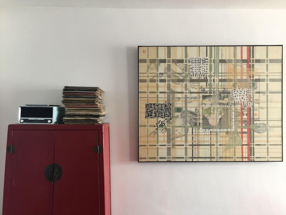 Shanghainese art