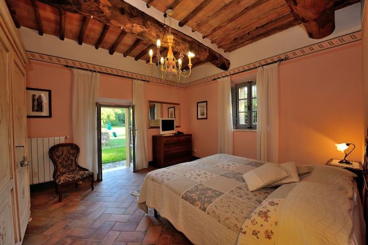 Bedroom 1 En-suite Bathroom Ground floor. Can be converted in double
