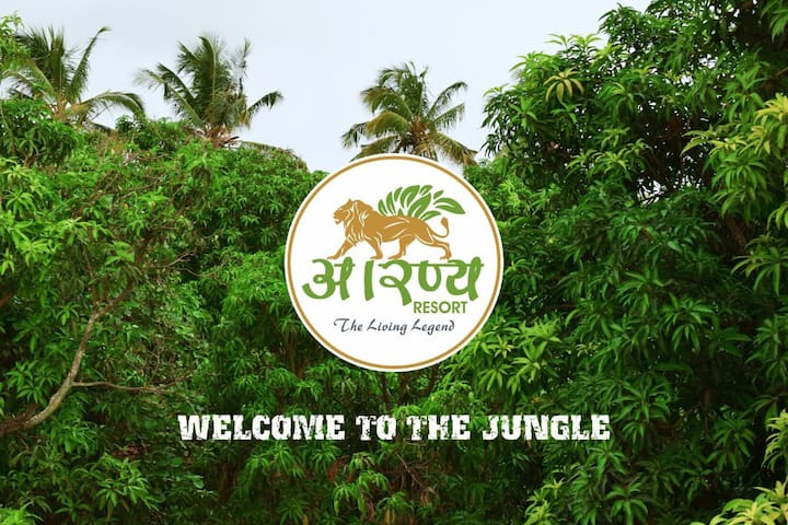 Aaranya Resort