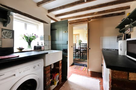 Terraced Cottage - 5 min to centre - North Walsham