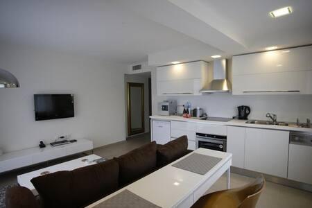Cozy, private suites in the so famous Nişantaşı - Şişli