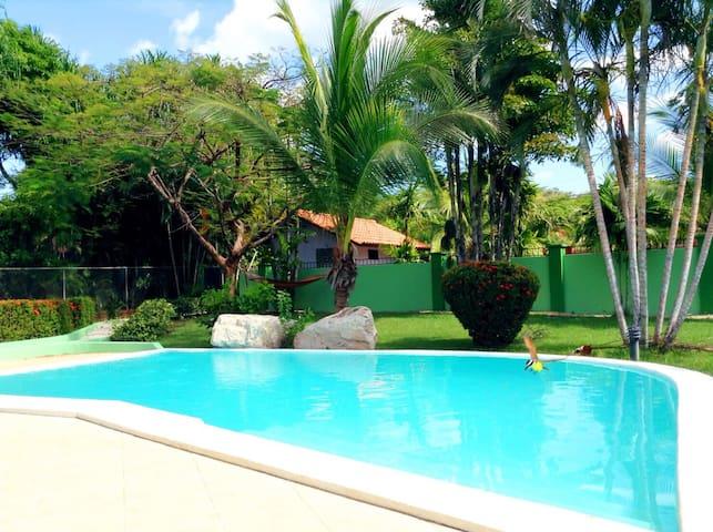 Cozy Gardens Private yet Tamarindo
