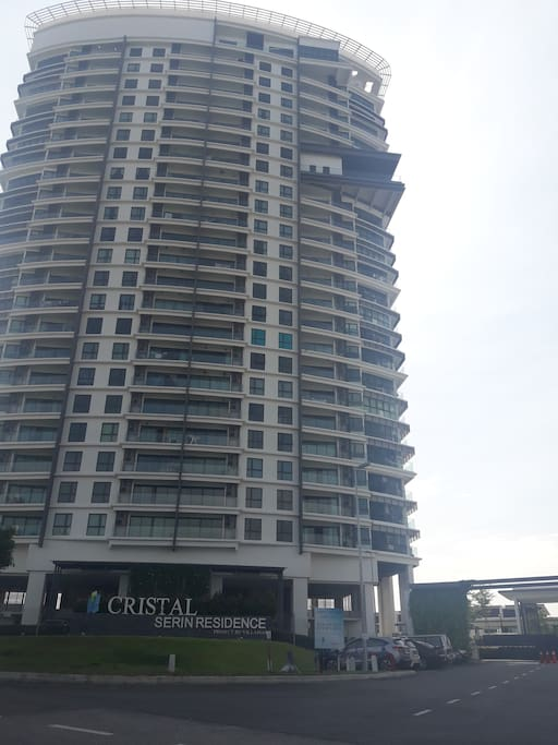 Cristal Residence